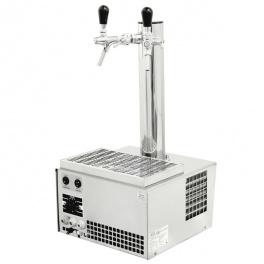 Výčepní zařízení PYGMY TOWER 25/K (s vestavěným kompresorem)