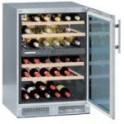 Chladnička na víno pro servírování Liebherr WTpes 5872