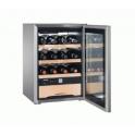 Chladnička na víno Liebherr WKes 653