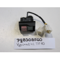 Vypínač hlavní TF-10 hnětač REDFOX