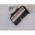 Kolečko zavírání dveří Lednice L-640 REDFOX