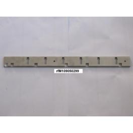 Uchycení zadní levé pro vodící lišty stolů RT