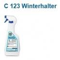 Winterhalter C123 Prostředek na čištění skla 0,75lt.