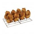 Superspike rošt grilovací na kuřata (8ks)