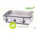 Plynová grilovací deska GGP10.8 DUPLEX