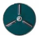 Disk brusný pro škrabku na brambory PP-10TN