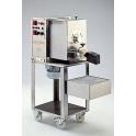 Výrobník tlačených těstovin elektrický s hnětačem P6, 400 V