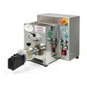 Výrobník tlačených těstovin elektrický s hnětačem P3 230 V