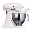 KitchenAid Robot ARTISAN 5KSM175PSEWH - bílá white barva