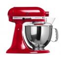KitchenAid Robot ARTISAN 5KSM175PSEER - královská červená red barva