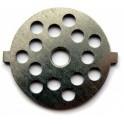 Deska k masomlýnku 14 děr 6,4 mm
