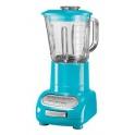 KitchenAid Mixér Artisan 5KSB5553ECL - křišťálově modrá