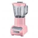 Mixér Artisan 5KSB5553EPK - růžová, pink barva