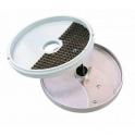 Kostičkovač - plátkovač + mřížka 12 x 12 x 12 mm (27298)