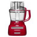 Food processor P2 5KFP1335EER - královská červená, empire red barva
