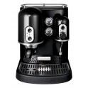 Espresso kávovar Artisan 5KPES100EOB černá