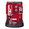Espresso kávovar Artisan 5KPES100EER červená