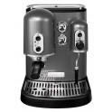 Espresso kávovar Artisan 5KPES100EER stříbrná