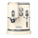 Espresso kávovar Artisan 5KES2102EAC mandlová