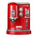 Espresso kávovar Artisan 5KES2102EER královská červená