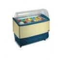 Vitrína na zmrzlinu SAMOA 140 RV
