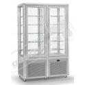 Chladící panoramatická vitrína SMART 742