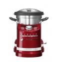 KitchenAid Varný robot Artisan - 5KCF0103ECA - červená matalíza