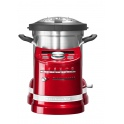 KitchenAid Varný robot Artisan - 5KCF0103EER - královská červená