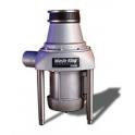 Waste King Commercial WKC 2000 3F s adaptérem pro otvor 15cm