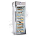 Chladící cukrářská skříň CHOCO-QUADRO WALL CC