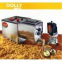 Výrobník těstovin elektrický s hnětačem těsta Dolly Mini P3, 400V