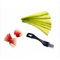 Multi plátkovač zeleniny ruční LT