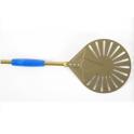 Lopata manipulační perforovaná GHA 17 cm
