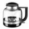 KitchenAid Sifonový kávovar 5KCM0812E - černá
