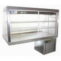 Posuvná přední skla pro HALIFAX 120 NS
