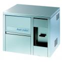 Výrobník ledu Brema Fresh Maker W - chlazení vodou