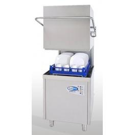 Průchozí myčka nádobí s odpadním čerpadlem Classeq GH857P/D Hydro 857