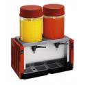 Výrobník chlazených nápojů BREAK 216/L osvětlení