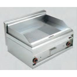 Grilovací deska elektrická kombinovaná FTLR 6 ET RedFox