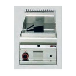 Grilovací deska plynová chromovaná hladká FTL 4 GS RedFox