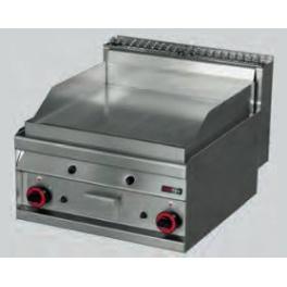 Grilovací deska plynová chromovaná hladká FTL 6 GS RedFox 00001012