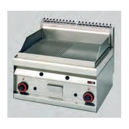 Grilovací deska plynová kombinovaná FTLR 6 G RedFox
