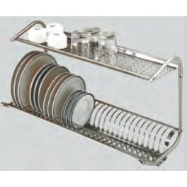Odkapávač talířů šířky 50 cm O 50 RedFox