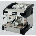 Kávovar jednopákový - černý EMC 1P/B RedFox