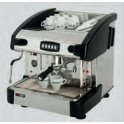 Kávovar jednopákový - černý EMC 1P/B RedFox 00006478