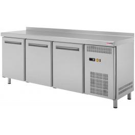 Stůl chladicí RT 3D RedFox (3x dveře / 1792 mm)