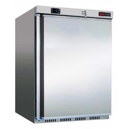 Lednice podstolová nerezová HR 200/S RedFox