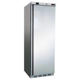 Lednice nerezová HR 400/S RedFox