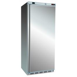 Lednice nerezová HR 600/S RedFox