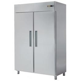 Lednice nerezová RT 1400 RedFox